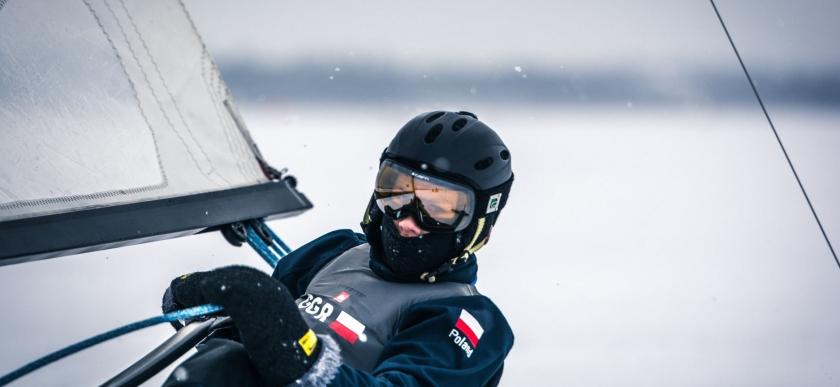 Młodzieżowe Mistrzostwa Polski w klasie DN i Ice-Optimist